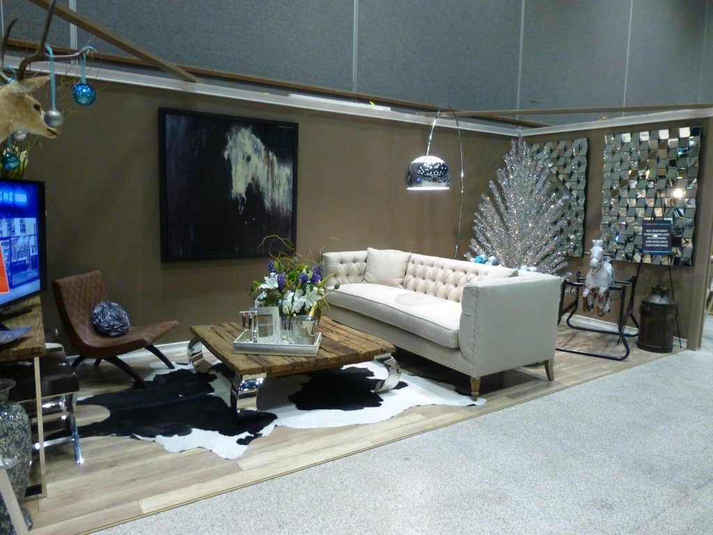 Home and Garden Show After