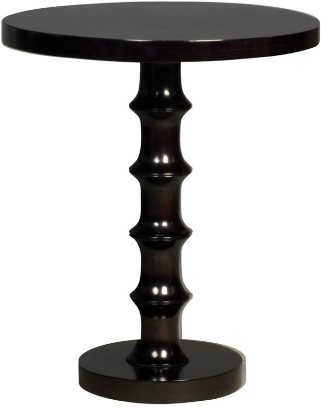 Modern Dezignz Round Side Table 24